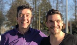 Marco Buschman te gast bij podcast Thijs Lindhout